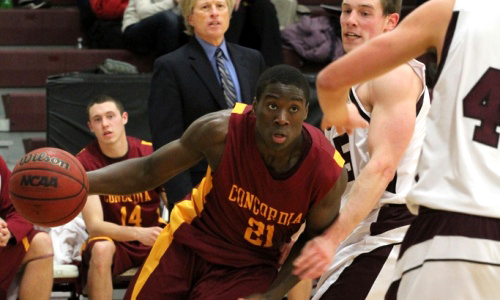 Two Key Stretches Cost Cobbers