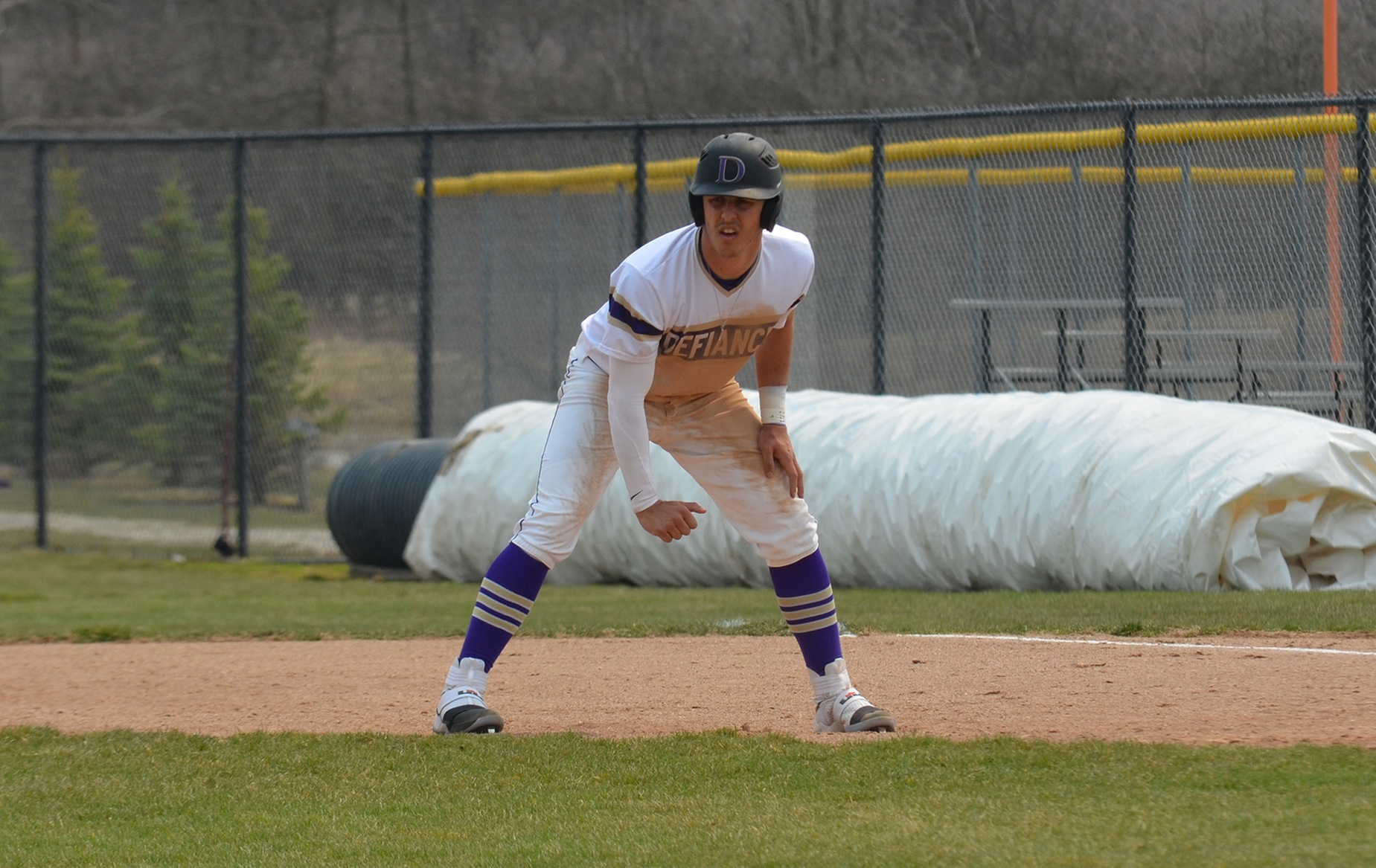 Baseball Drops Final Non-Conference Tilt of Season