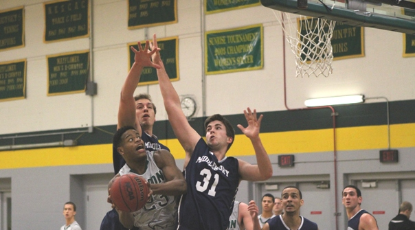 Second-ranked Middlebury routs Lyndon