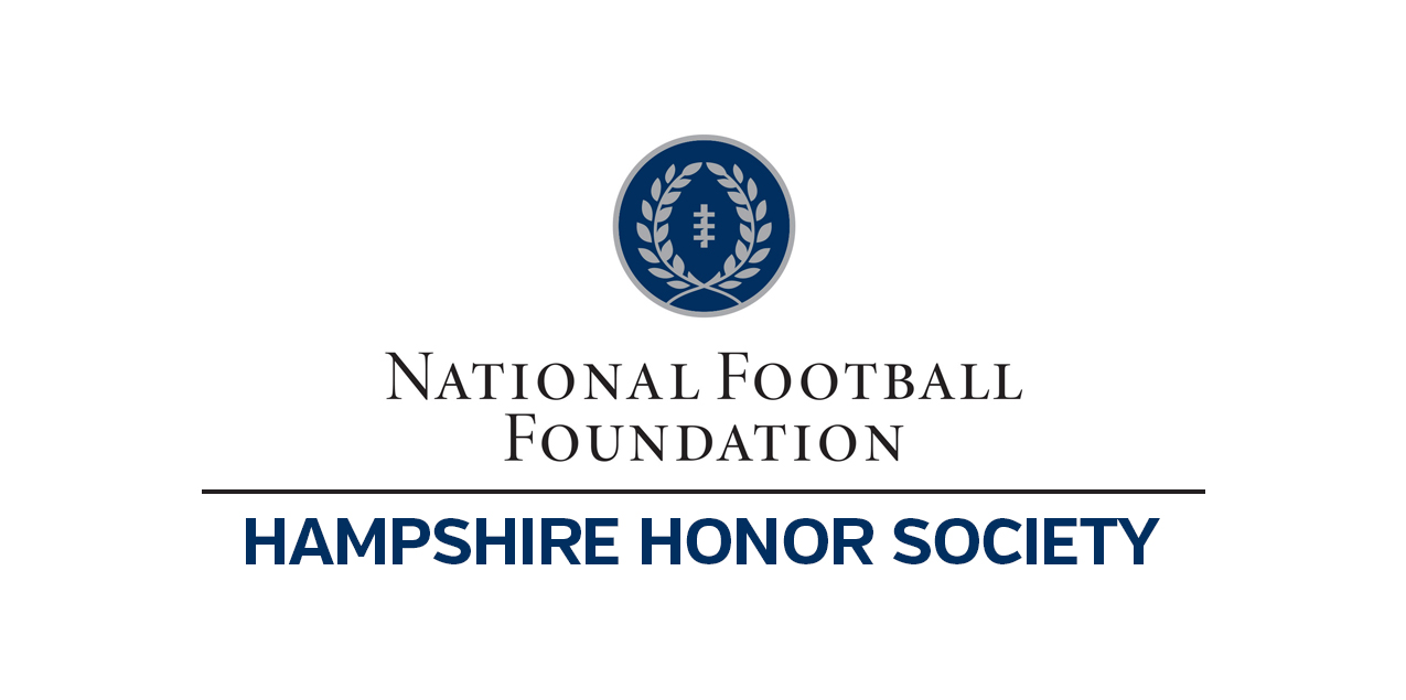 18 SCAC Football Student-Athletes Named to NFF Hampshire Honor Society