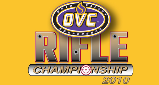 Golden Eagle rifle team bids for OVC Championships this weekend