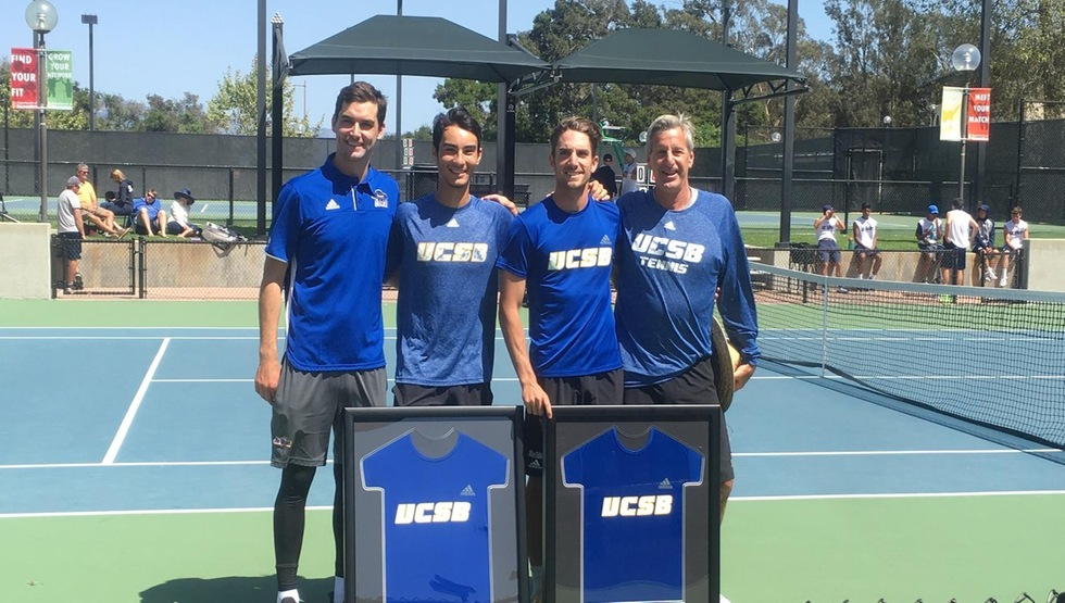 Gauchos Win 6th Straight Match Overall, Sweep UC Davis 7-0