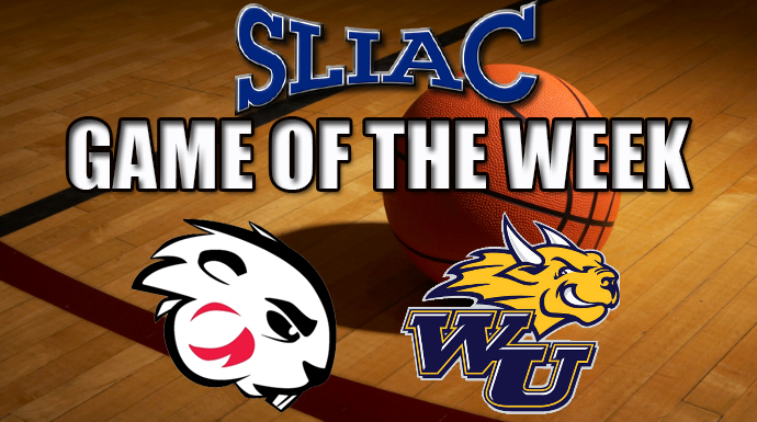 SLIAC Game of the Week: Blackburn at Webster