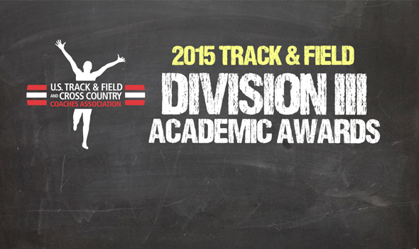 Track & Field Teams Earn USTFCCCA All-Academic Honors, Bhagavathi Named All-Academic Individual