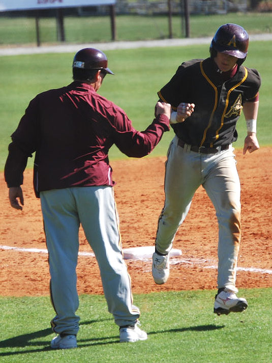 Armstrong Ranked No. 25 In Collegiate Baseball 2012 Preseason Poll