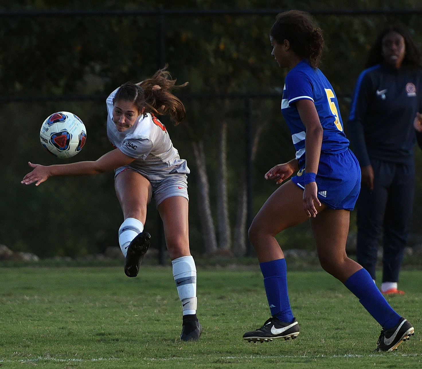 Eagles fall to Bellarmine in season opener