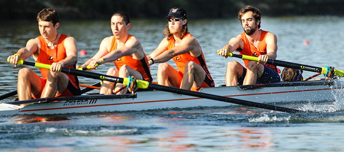 Pioneer Crew opens year with Portland Fall Classic