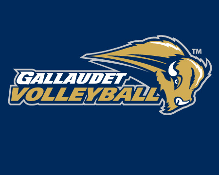 Gallaudet University prepares to add men's volleyball as a club sport this spring