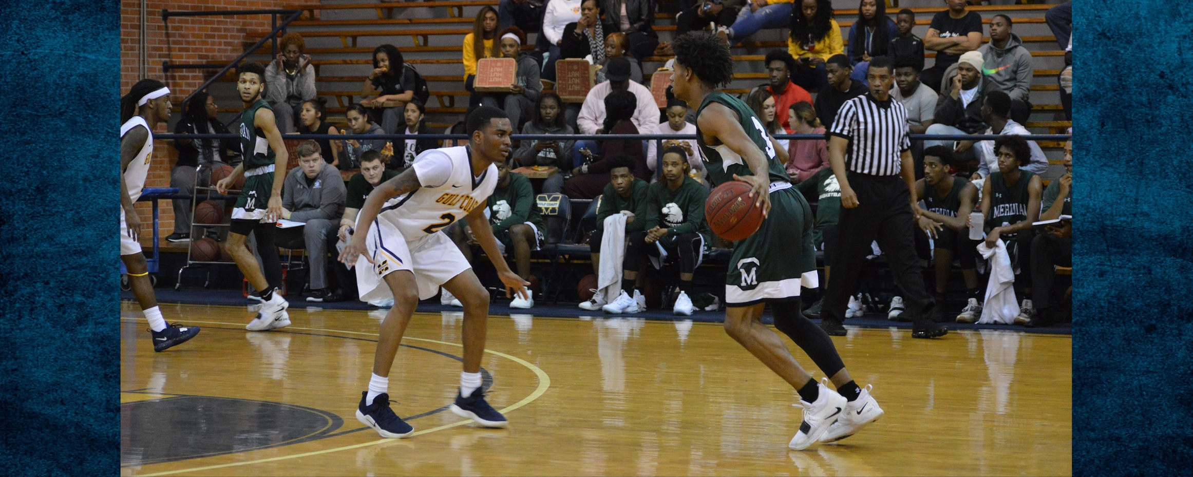MGCCC faces No. 14 PRCC for 1st