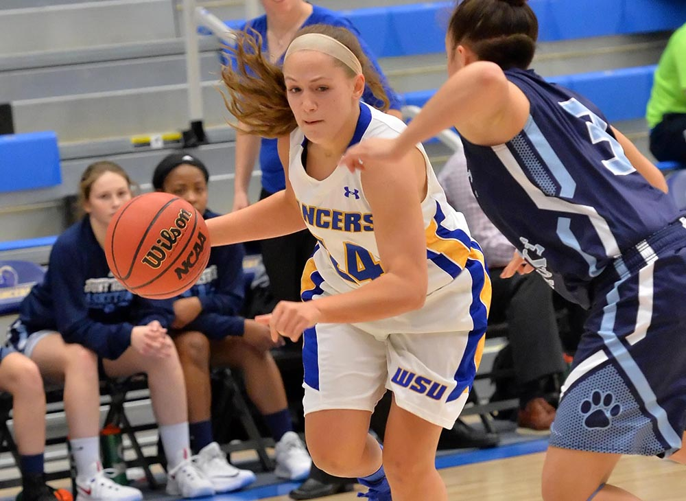 Worcester State Defeats Fitchburg State, 68-52