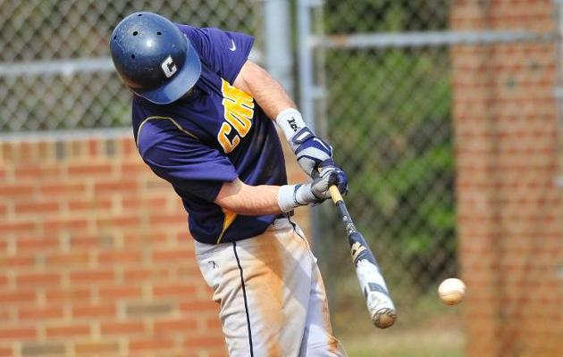 Four-run Inning Lifts Coker Past St. Andrews 5-1