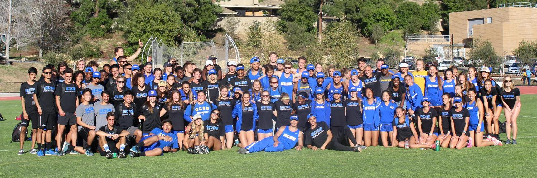 Gauchos Open Strong at Round-Up