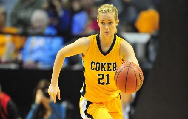 Coker Women Ranked Ninth in Preseason Poll