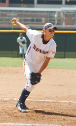 Hollowell Pitches No. 5 Arizona Past Cal State Fullerton, 2-0