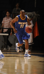 Gauchos Play Boise State Saturday in BracketBuster Game at Thunderdome