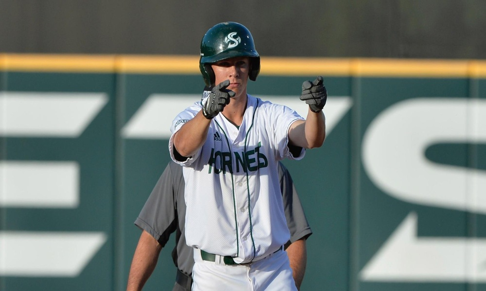 BASEBALL GOES FOR SWEEP OF CAUSEWAY SERIES AT HOME ON TUESDAY