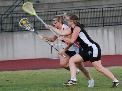 Q and A with Women's Lax Ambassador Carol Rubens