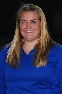 Athletic Department: Lindsay Hostetter