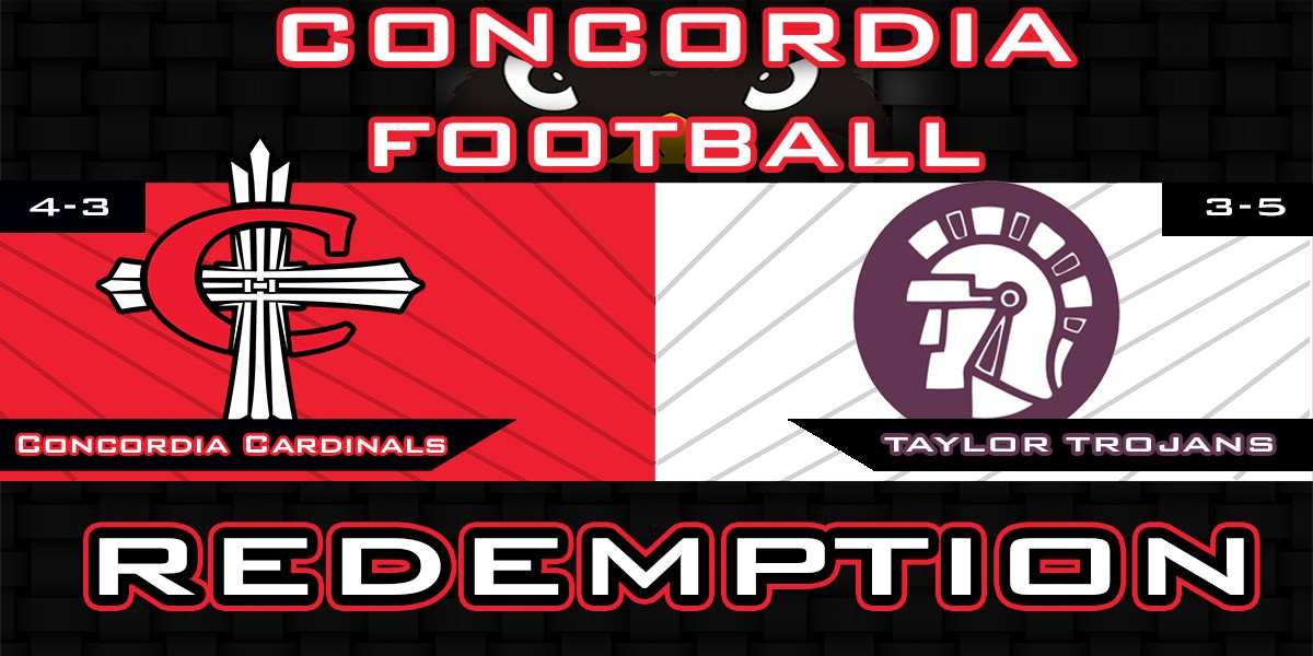 Photo for Week 8 Game Notes: Cardinals host Taylor for MSFA matchup