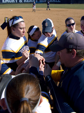 Emory & Henry Softball Comes Up Short In Day Two Of E&H Invitational Sunday