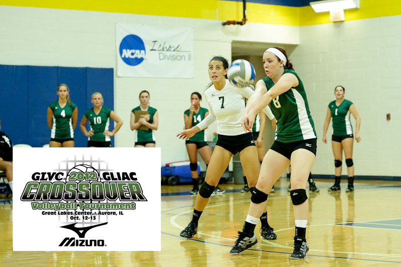 Storm Fall in Final Day of the GLVC/GLIAC Crossover Tournament