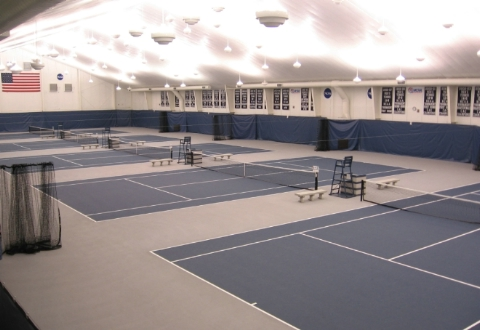 UMW Men's and Women's Tennis Teams to See Fate Monday Night on NCAA Selection Shows
