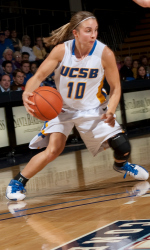 Gauchos Travel to SLO With Big West Title on the Line