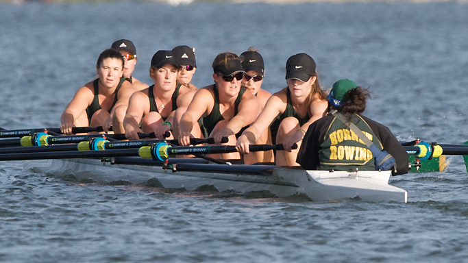 ROWING SWEEPS UC DAVIS, WINS ITS 13TH JEAN RUNYON CUP