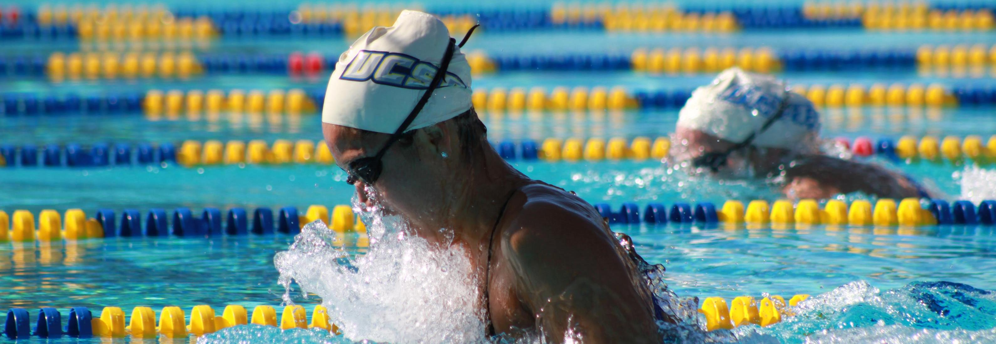 Three Gauchos Qualify for 2012 Olympic Trials