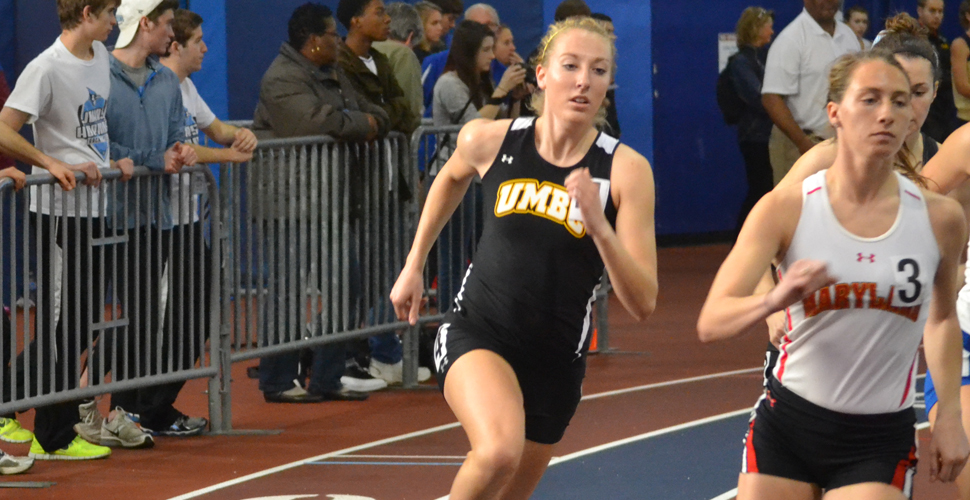 Track and Field Travels to Penn State Relays to Kick Off 2014