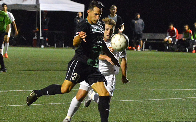 Winning Streak Stretched to Four for Wilmington Men's Soccer with 6-1 Victory at Chestnut Hill