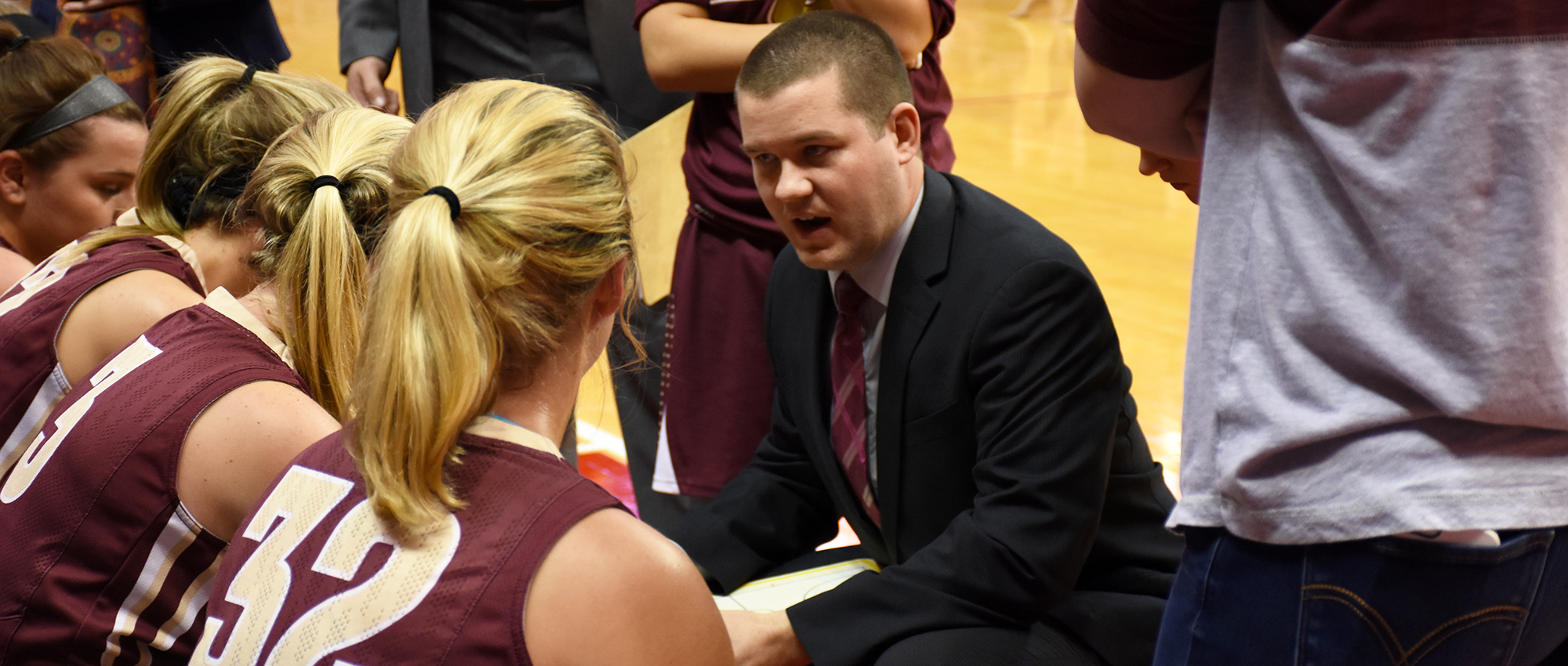 Preview: Eureka Looks to Solve Millikin Monday