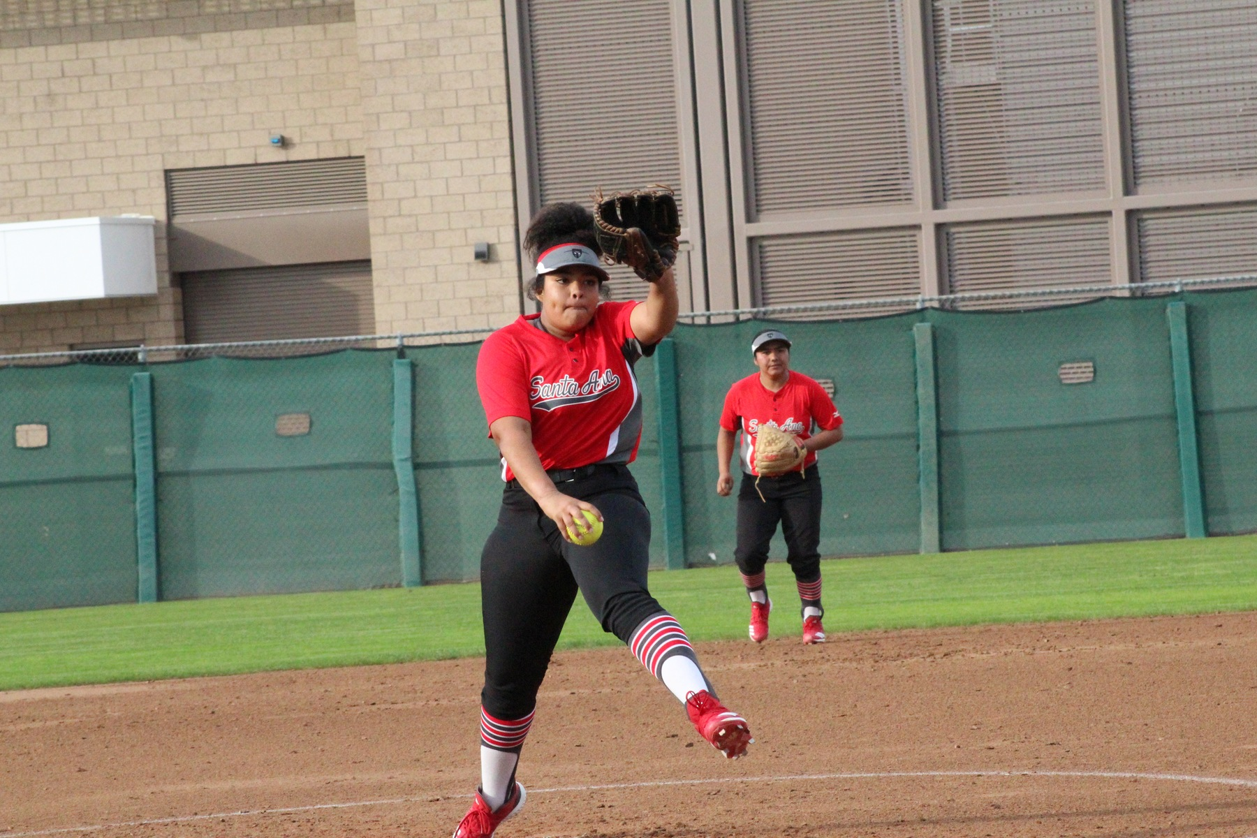 Hodge Leads Late Rally, Dons Win 6-2