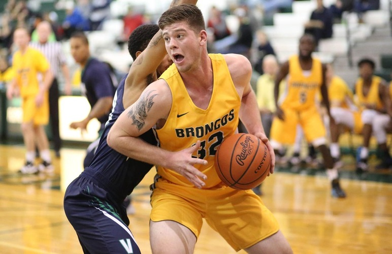 Broncos Exact Revenge on Stratford with 66-62 Win