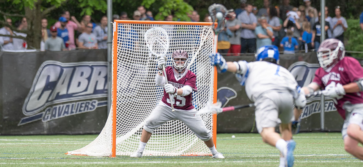 No. 6 Cabrini Pulls Away With 15-8 Win Over Men's Lacrosse In NCAA Division III Championship Third Round