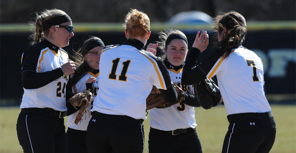 UMBC Softball Hits the Road for Weekend Series at Albany