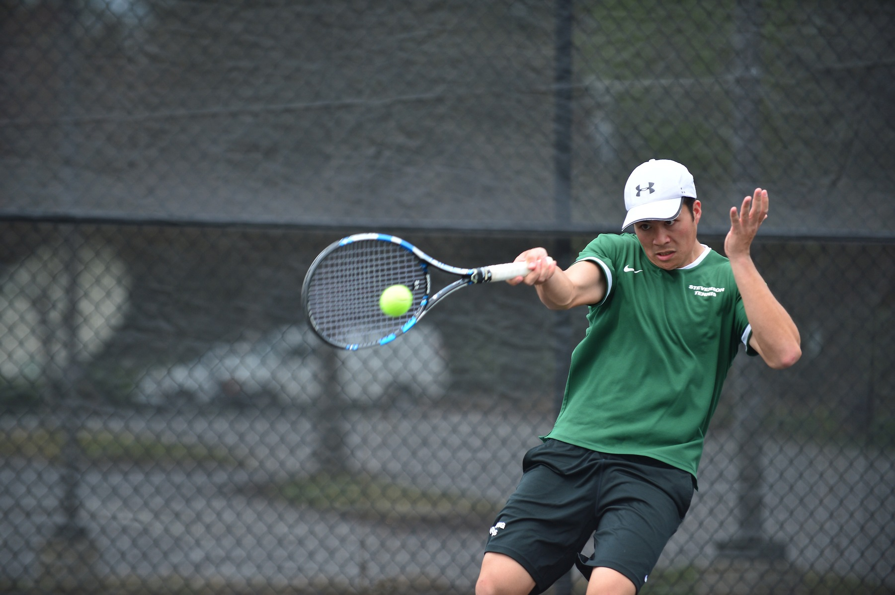 Top-Seeded Mustangs Cruise Into MAC Commonwealth Finals, Defeat Arcadia 5-0