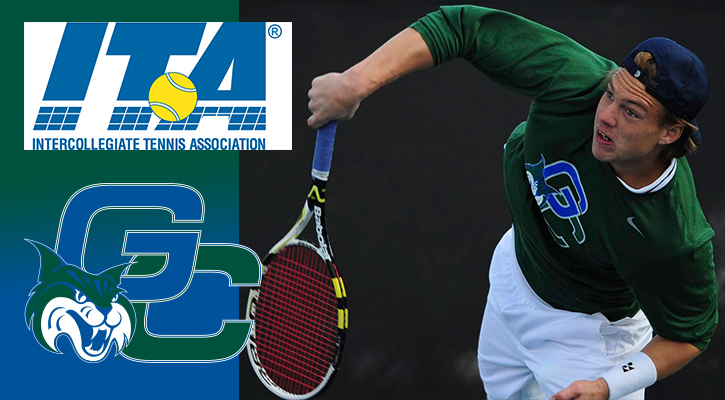 Men's Tennis Finishes Season Ranked #11 in the Nation
