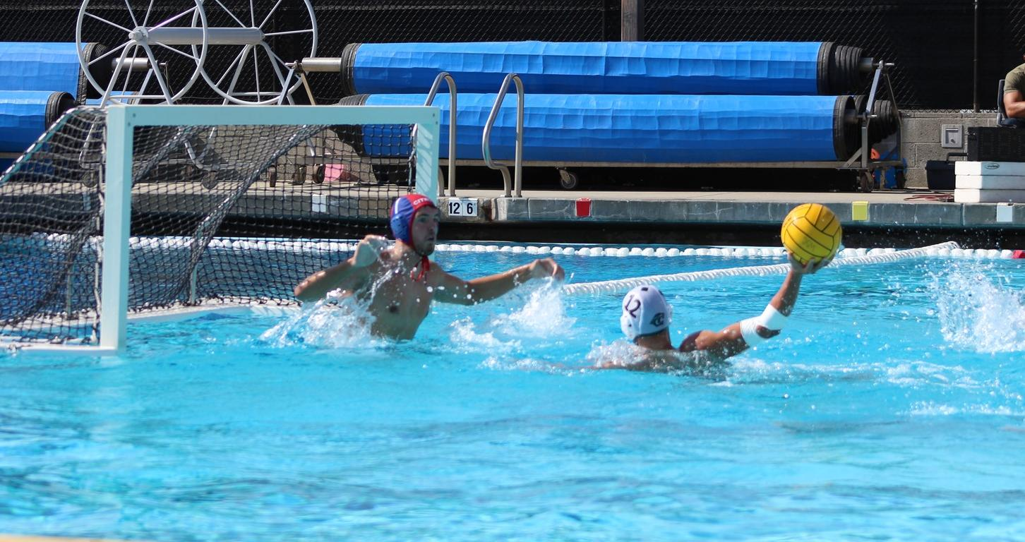 Men's Water Polo Primed For SoCal Regionals Friday