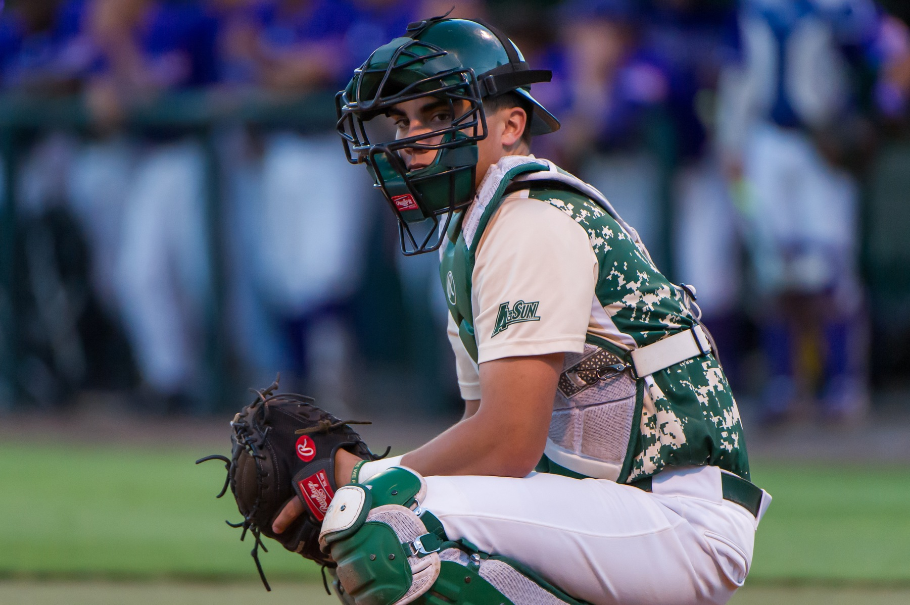 'Phin Previews: Catchers