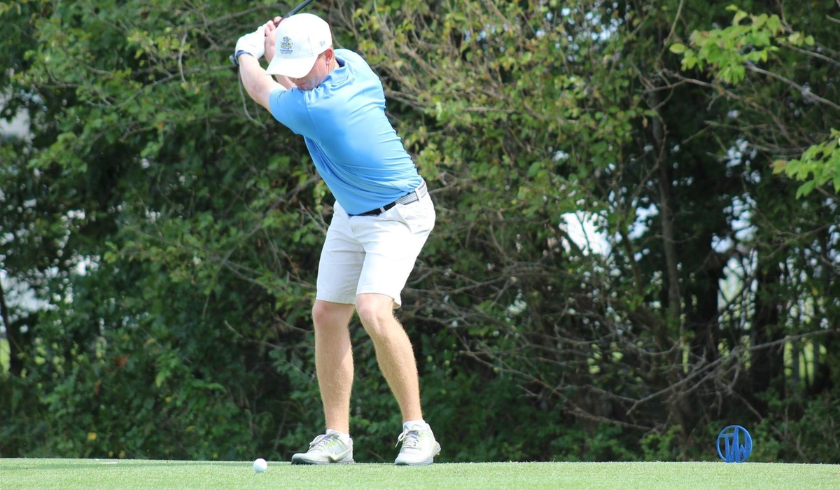 Westminster Men's Golf Drops Dual Match to Hannibal-LaGrange