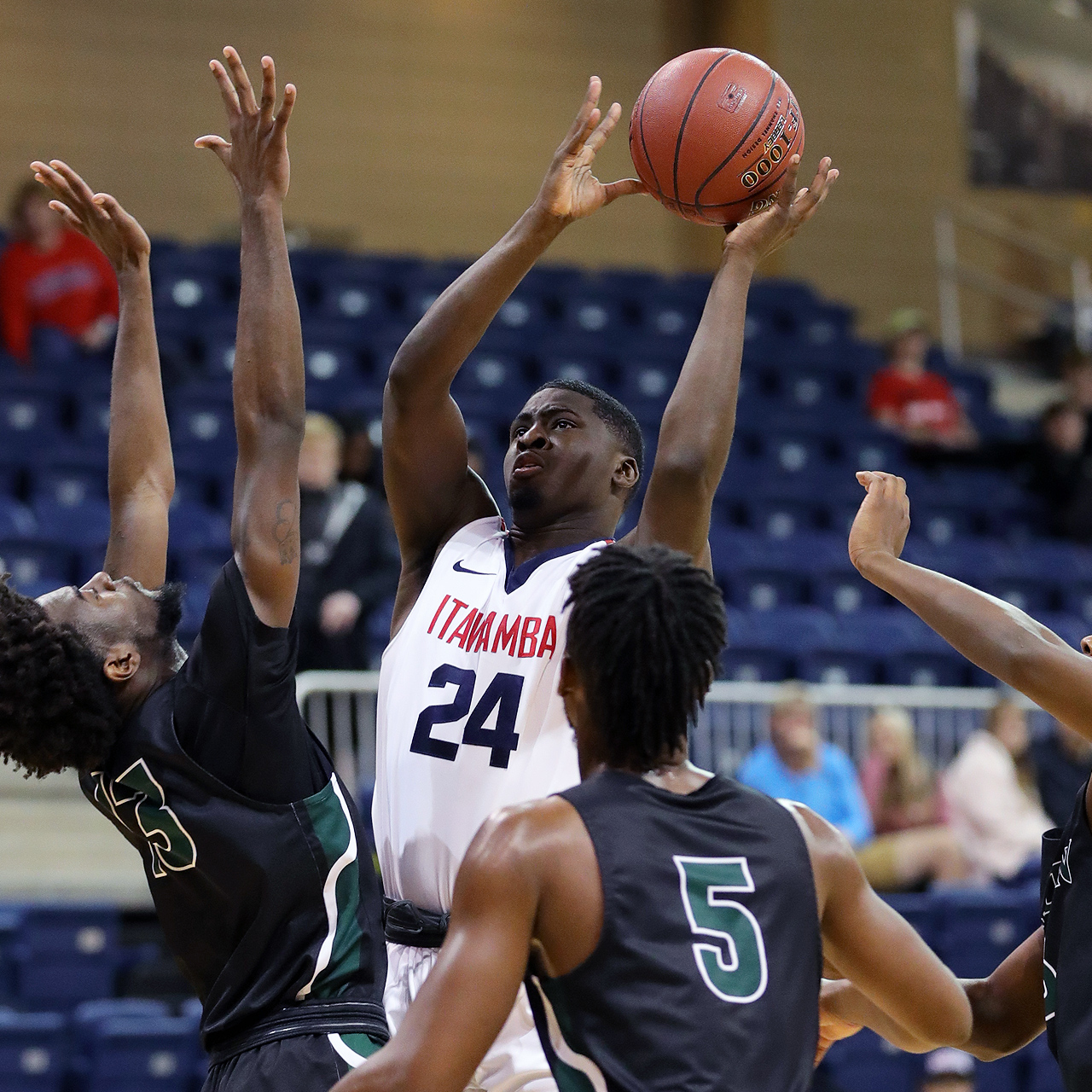 Indians drop heart-breaker with East Mississippi, 68-64