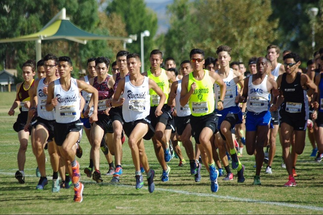 Cerritos took seventh place at the SoCal Championships