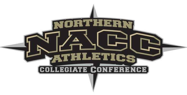 Several Falcons honored on 2013-14 NACC All-Sportsmanship Team
