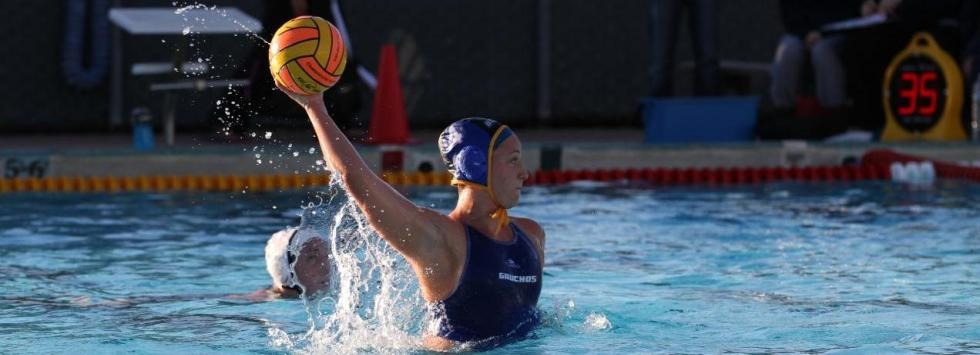 UCSB Heads to Irvine for the UCI Invitational