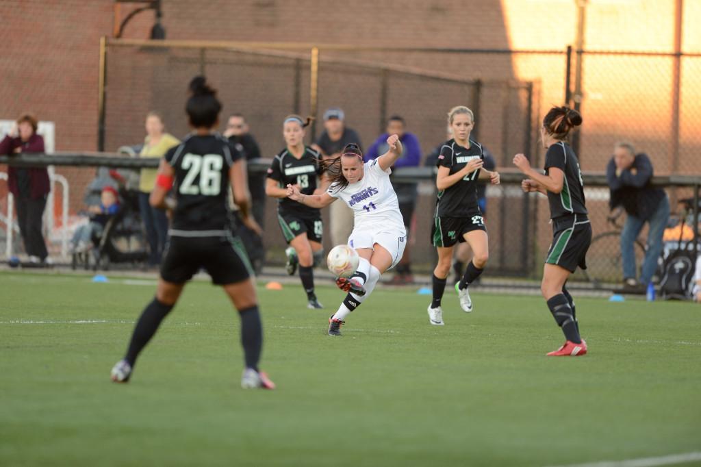 Long Island University Women S Soccer Roster