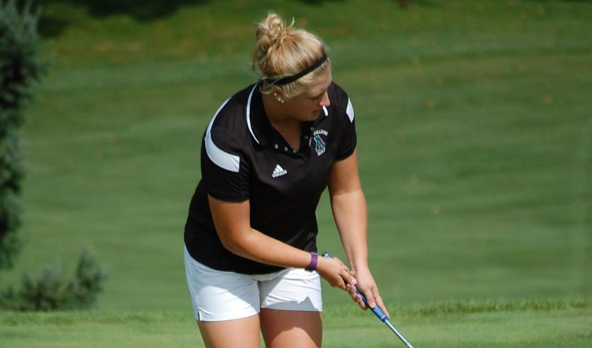 Scots finish 10th in first round of Olivet Invitational