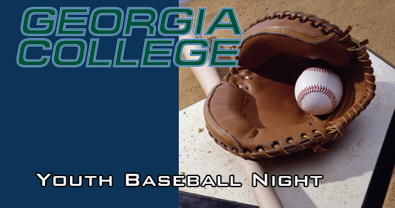 GC Baseball to Host Youth Baseball Night Friday