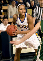 UCSB, UC Riverside Battle for Conference's Top Seed Saturday