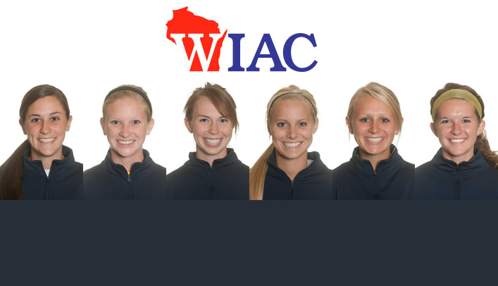 Five Blugolds Selected to All-WIAC Women's Soccer Team
